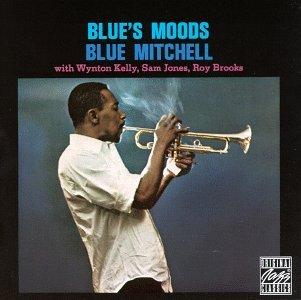 Blue Mitchell - album