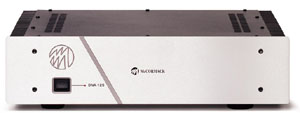 Stereotimes Mccormack Dna 125 Amplifier