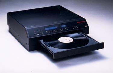 Stereotimes Elp Laser Turntable