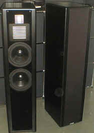 Stereotimes Piega P10 Reference Loudspeaker