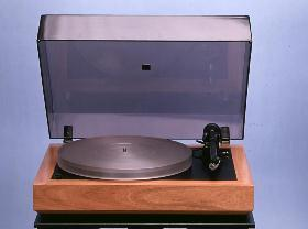 Stereotimes The Origin Live Ultra Turntable Kit