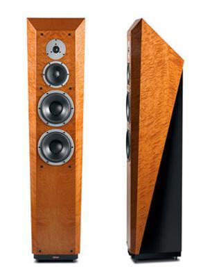 Dynaudio Sapphire Loudspeaker
